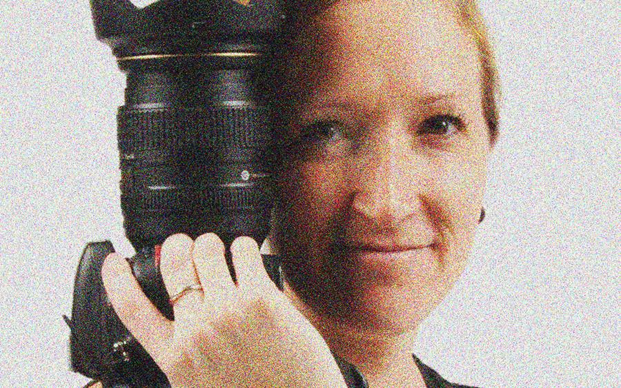 Pascale Lecomte - Gestionnaire d'image