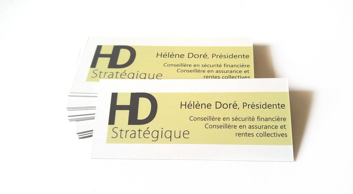 HD Stratégique
